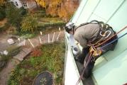 Reparatur Dachrinne System Qui-Tex-R